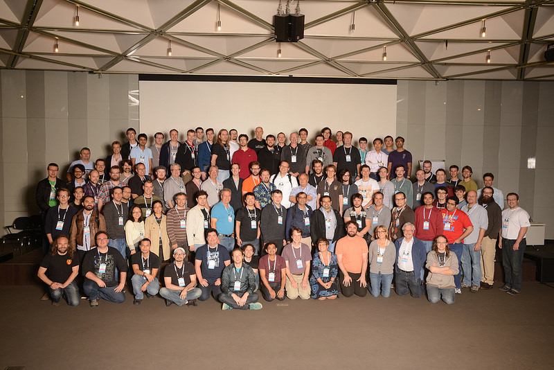 KVM Forum 2014 - KVM